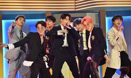 Big Hit nhá hàng lịch quảng bá 'Dynamite', bật mí BTS sẽ biểu diễn tại VMAs 2020