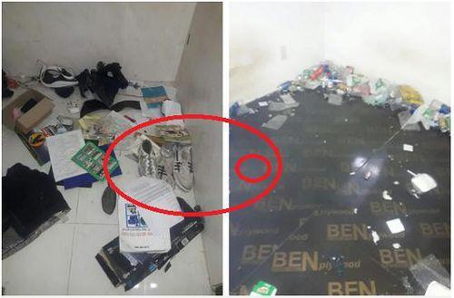 'Bóc phốt' nữ sinh Hà Nội biến nhà trọ thành bãi rác kinh hoàng, chủ nhà trọ bị 'soi' ra điểm bất hợp lý