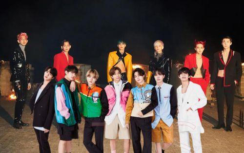 11 nhóm Kpop từng cán mốc triệu bản: BTS, EXO và...?