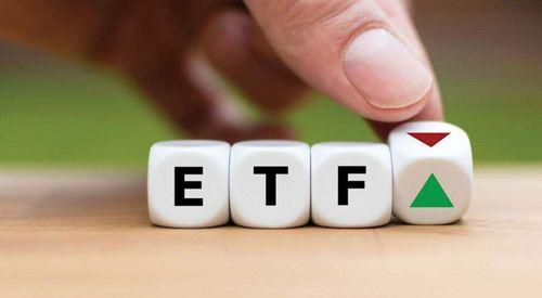 Dòng tiền tìm tới quỹ ETF