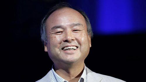 SoftBank qua thời lỗ kỷ lục, tỷ phú Nhật lại là thiên tài đầu tư