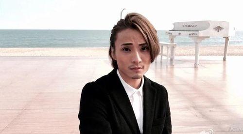 Tài tử Hong Kong mắc ung thư giai đoạn cuối