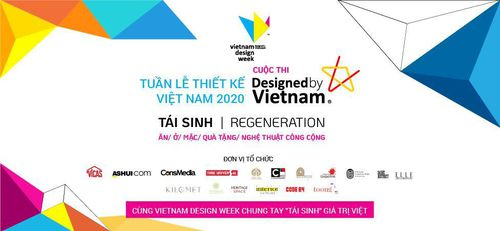 Tìm kiếm ý tưởng 'Tái sinh' cho lĩnh vực thiết kế Việt Nam