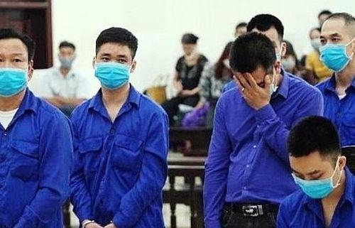 Sai phạm tại Cty Thăng Long Group: Cựu Chủ tịch HĐQT 'ẵm' án chung thân vì lừa 36.000 người