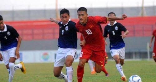 Cầu thủ này sẽ là 'át chủ bài' của bóng đá Việt Nam trong 10 năm tới?