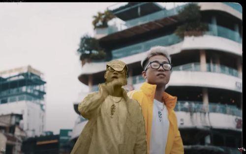 Trước thềm tập 2 'King of Rap', Richchoi tung ca khúc chất lừ mang đầy khí chất thủ đô Hà Nội