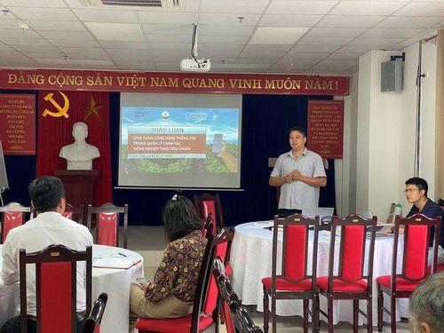 Helvetas Việt Nam tổ chức hội nghị hỗ trợ người dân Lào Cai sản xuất chè và phát triển dược liệu