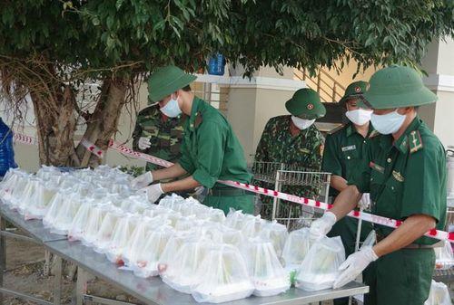 Khánh Hòa tạm dừng các hoạt động đông người