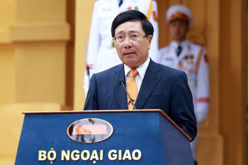 ASEAN kêu gọi các nước kiềm chế, không leo thang tranh chấp