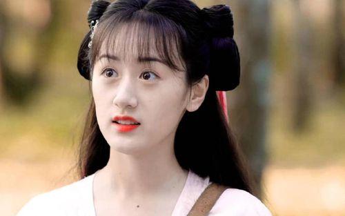 Nữ chính Viên Băng Nghiên trong 'Lưu Ly Mỹ Nhân Sát' bị khán giả chê nhan sắc khác biệt so với thực tế