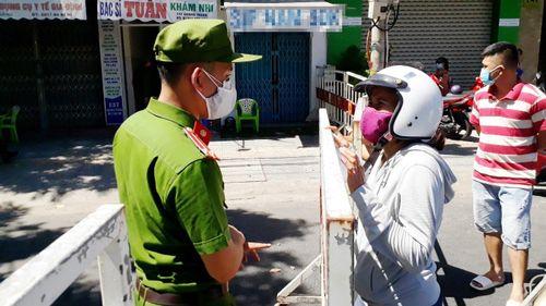 2 bệnh nhân COVID-19 ở Đà Nẵng từng tham dự Đại hội Đảng bộ quận Hải Châu