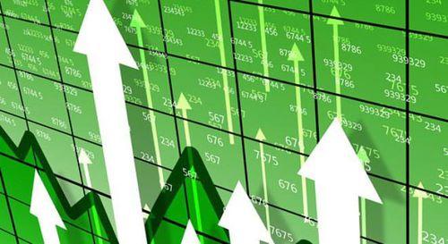 Khối ngoại bán ròng khiến VN-Index chỉ tăng nhẹ 2 điểm