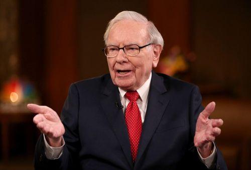 Warren Buffett đặt niềm tin vào Berkshire với lượng mua lại cổ phiếu kỷ lục