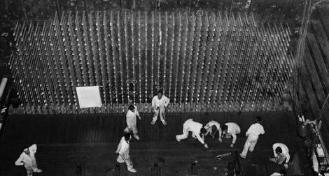 Bí mật mỏ Uranium chế ra bom nguyên tử ném xuống Nhật Bản