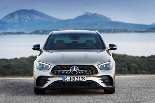 Mercedes-Benz E-Class có dễ bị hack?