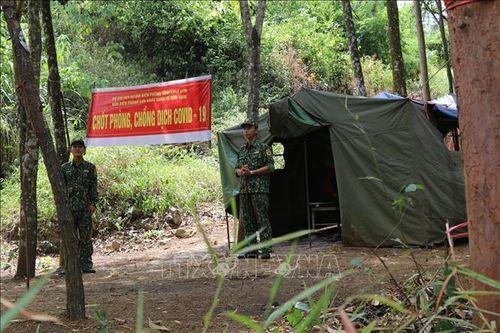Nam Định tiếp nhận, cách ly 140 công dân Việt Nam trở về từ Nga