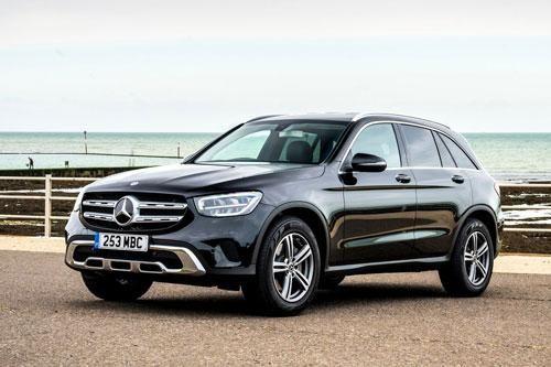 Top 10 xe SUV hạng sang cỡ nhỏ tốt nhất năm 2020: Gọi tên Mercedes-Benz GLC