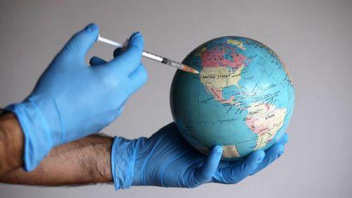 Nhật, Anh cùng 70 nước lập liên minh bỏ 20 tỷ USD mua vaccine COVID-19