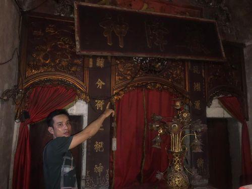 Cảnh sát hình sự Hà Nội đánh sập đường dây mua bán cổ vật cực 'khủng'