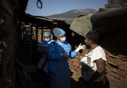 Đại dịch Covid-19 có thể khiến 500.000 người chết nhưng không vì virus