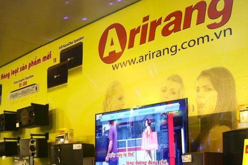 Khúc cua mới của cha đẻ hãng karaoke Arirang