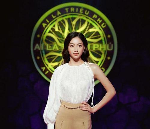 Tham gia 'Ai là triệu phú', Hoa hậu Lương Thùy Linh mất 30 triệu trong phút chốc vì tin lời bạn