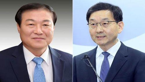 Tổng thống Hàn Quốc Moon Jae In bổ nhiệm 02 cố vấn cấp cao mới