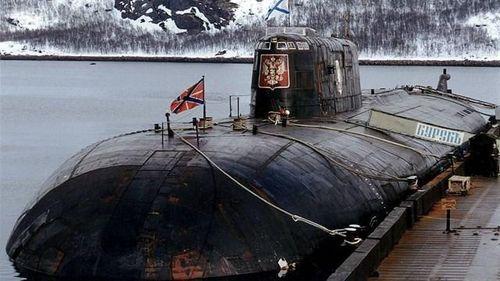 Nhìn lại 20 năm sau thảm họa tàu ngầm Kursk