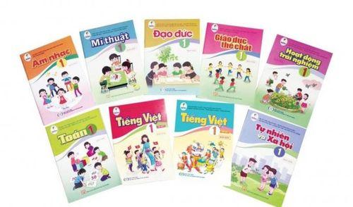Tập huấn Sách giáo khoa lớp 1 Cánh Diều : Những hiệu ứng tích cực từ cơ sở