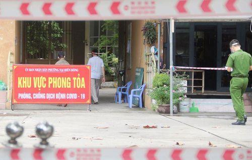 COVID-19 lây lan trong cộng đồng, Đà Nẵng cách ly thêm nhiều khu dân cư