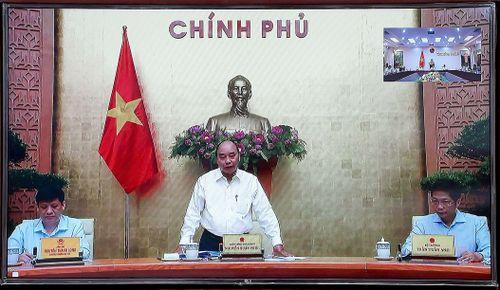 Thủ tướng yêu cầu sớm đưa sân bay Phan Thiết vào hoạt động