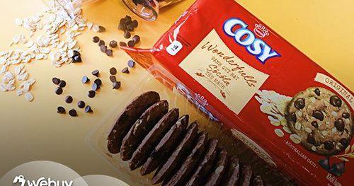 Sôcôla và yến mạch: Bộ đôi cạ cứng cho bữa ăn vừa ngon vừa dinh dưỡng