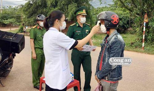 Quảng Nam, Quảng Trị đề nghị Bộ Y tế hỗ trợ khẩn cấp thêm trang thiết bị, vật tư y tế thiết yếu