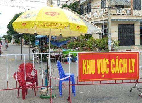 Quảng Nam công bố đường dây nóng phản ánh thông tin dịch bệnh Covid-19