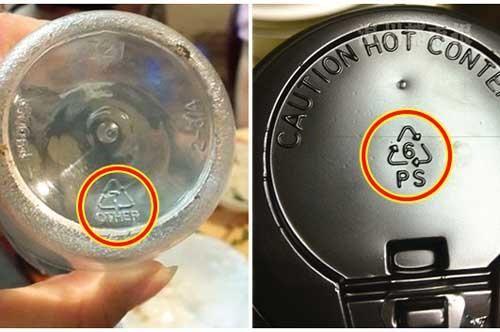 Bí mật đằng sau 'hình tam giác đánh số' trên chai nhựa: Số 6 cực độc, chớ đụng vào kẻo ung thư