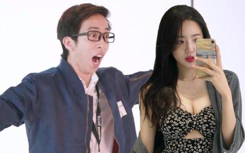 Chưa qua tâm bão scandal, streamer ViruSs tiếp tục vướng vào nghi ngờ tình ái với hot girl người Hàn Quốc.