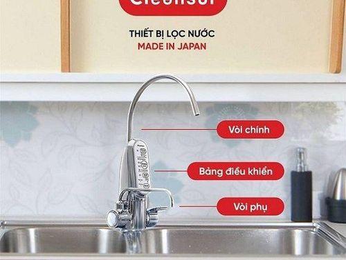 Doctor Nước đầy đủ các thương hiệu máy lọc nước ion kiềm uy tín, chất lượng