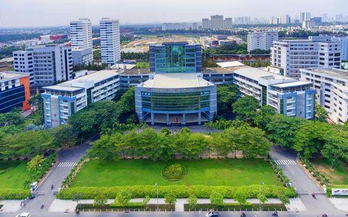 Trường duy nhất tại Việt Nam vào top 800 đại học xuất sắc nhất thế giới