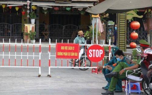 Lịch trình nữ giáo viên mầm non nhiễm COVID-19 ở Đà Nẵng: Đi nấu xôi, nấu ăn tình nguyện chống dịch, tiếp xúc với nhiều giáo viên trong trường