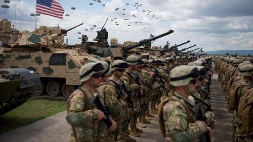 Nga cảnh báo Romania chào đón quân đội Mỹ