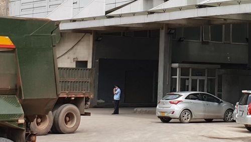 Giao thương 'đìu hiu' nơi cửa ngõ xuất nhập khẩu lớn của Miền Trung