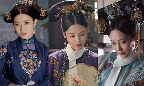 Ác nữ phim truyền hình Hoa ngữ: Kẻ đáng ghét, người vừa đáng giận vừa đáng thương