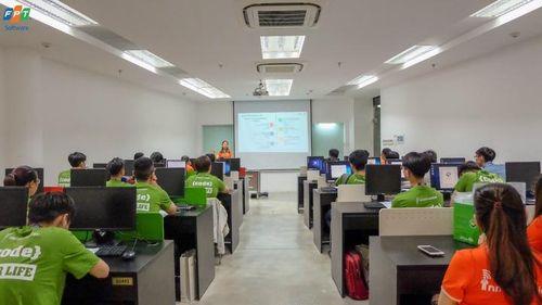 FPT Software mở Học viện đào tạo nhân lực công nghệ thông tin