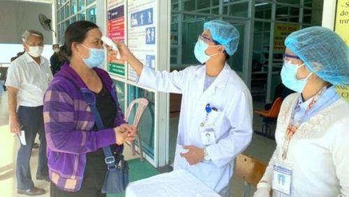 Các bệnh viện ở Hà Nội phải đảm bảo tuyệt đối trong phát hiện sớm các ca nghi nhiễm Covid-19