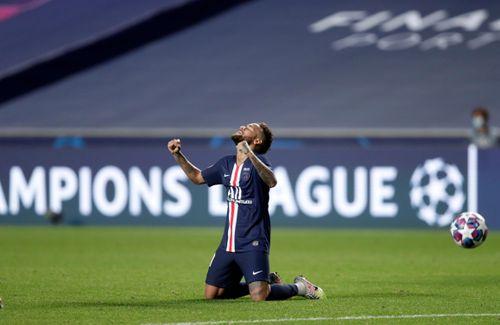 PSG và hành trình 110 trận để vào chung kết Champions League