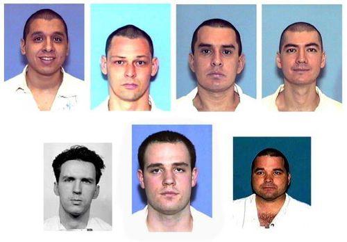'Texas 7' – băng nhóm quy tụ những tên tù nhân sừng sỏ gây chấn động nước Mỹ bằng vụ vượt ngục táo bạo