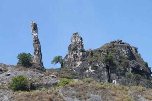 Thanh Hóa: Một vùng danh thắng núi Nhồi