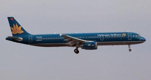 Tổng công ty Hàng không Việt Nam - Vietnam Airlines thông báo bán 9 tàu A321CEO
