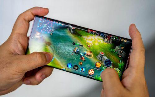 Đại chiến Liên Quân Mobile trên Galaxy Note20 tìm ra nhà vô địch