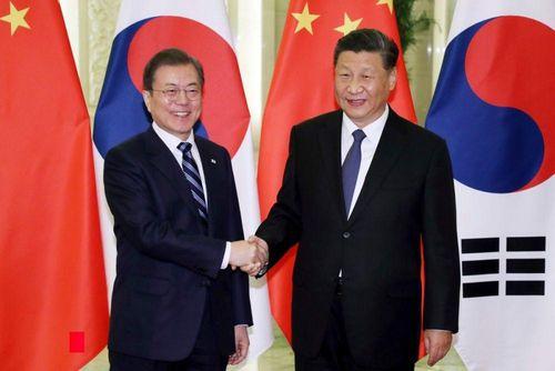Vì sao ông Moon Jae-in luôn mong chờ chuyến thăm của Chủ tịch Tập Cận Bình?